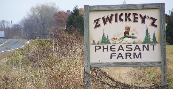 Zwickey's