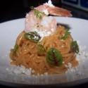 Chemical Innovation: Shrimp Ramen