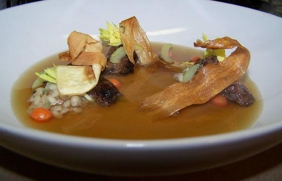 Mmm... Soup!