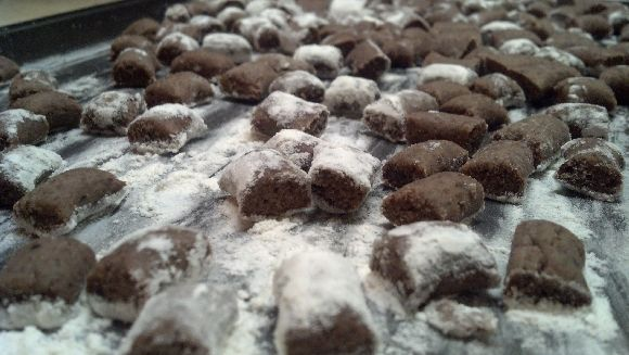 Acorn Gnocchi